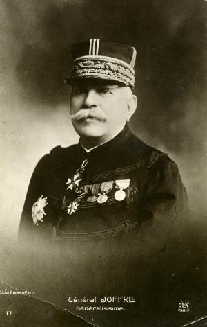 Joseph Joffre Joffre